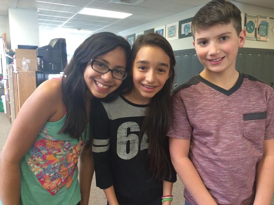 Classroom Collaborations